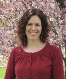 Jeanine Plummer, WPI's first Schwaber Professor of Environmental Engineering