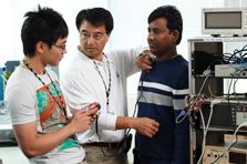 Bioinstrumentation & Signal Processing