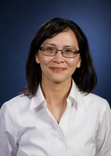 Huong Higgins