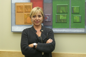 Tanja Dominko, Associate Professor, Biology and Biotechnology