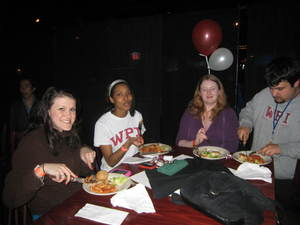 2010 ECE Senior Banquet
