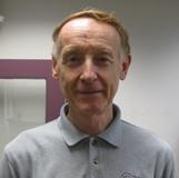 James P. O'Rourke