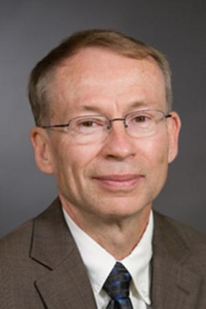 Professor John Orr