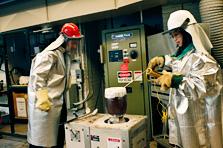 Materials Process Engineering