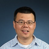 picture of professor yan wang