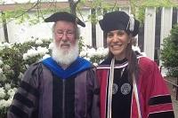 Prof. Richard Sisson & Dr. Danielle Belsito