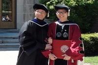 Prof. Diana Lados & Xiang Chen