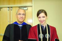 Prof. Makhlouf Makhlouf & Dr. Cecilia Borgonovo