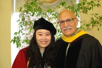 Dr. Ning Sun & Prof. Diran Apelian