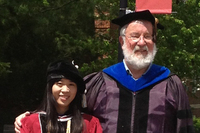 Dr. Yingying Wei & Prof. Richard Sisson, Jr.