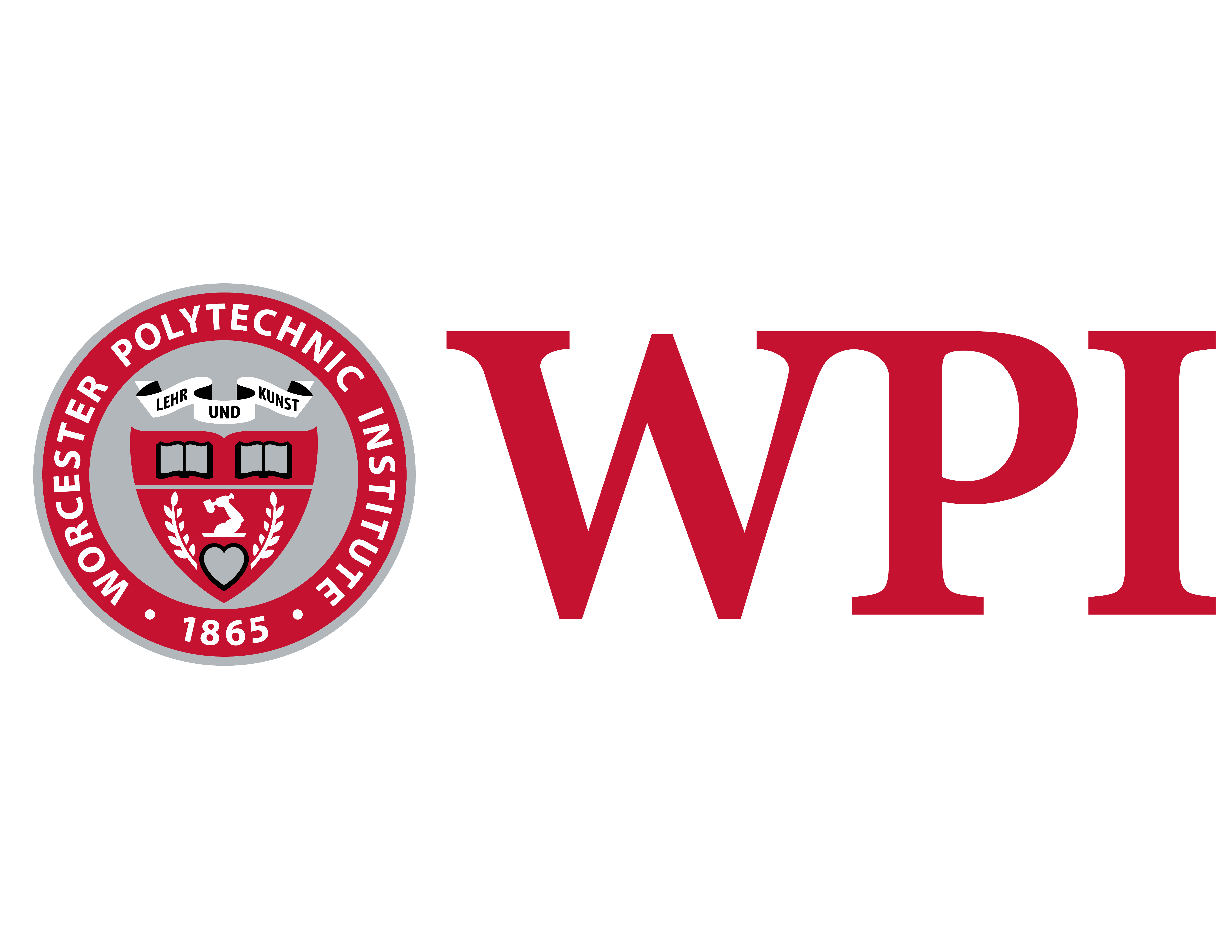 Healthcare Delivery Institute at WPI  presents Healthcare and Medical Robotics Innovation Forum logo