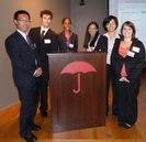 2012 Travelers Case Competition