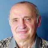 Mikhail Dimentberg
