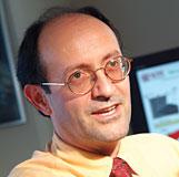 Nikolaos Gatsonis