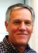 WPI Professor David B. Dollenmayer