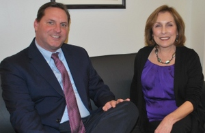 Delegation members Stephen Flavin and Linda Looft will discuss benefits of K-12 STEM programs.