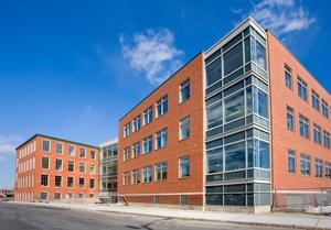 Life Sciences and Bioengineering Center.