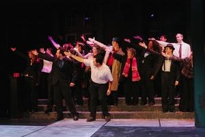 WPI's Little Theatre