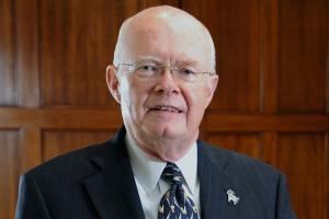 Philip B. Ryan '65
