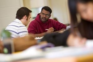 WPI has been a test-optional university since fall 2008.
