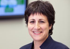 HDI  managing director Vera Tice