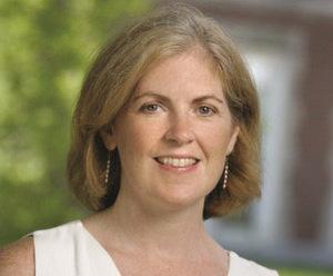 Martha Cyr, WPI's Director of K-12 Outreach Programs