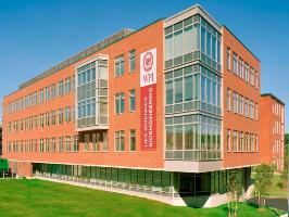 The WPI Life Sciences and Bioengineering Center at Gateway Park