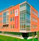 The WPI Life Sciences and Bioengineering Center.