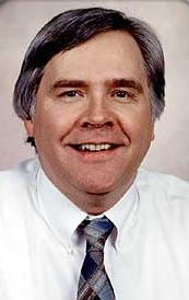 Professor Kent P. Ljungquist