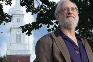 Roger Gottlieb, professor of philosophy.