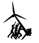 turbine raising