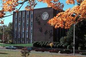 Goddard Hall