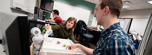 College Robotics