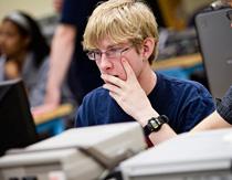 Computer Science - USF Office of Graduate Studies - University of