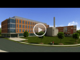 Tour of the WPI BETC