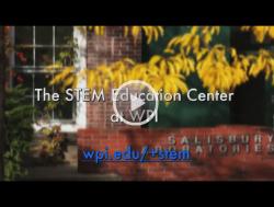 The STEM Center at WPI
