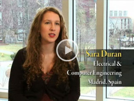 International Students video