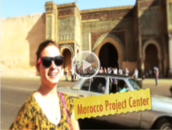MOROCCO PROJECT CENTER
