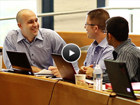 Career Impact Video